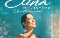 """Elina Nechayeva suur soolokontsert """"Armastuse jõud"""""""