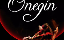 "Boris Eifmani ballett ""Onegin"""