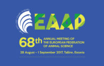 68th Annual Meeting of EAAP