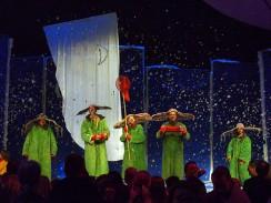 Slava Snow Show