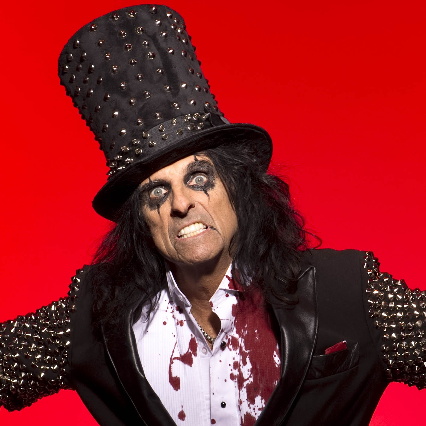 Alice Cooper Live! In Theater of Death. - Nordea ...
