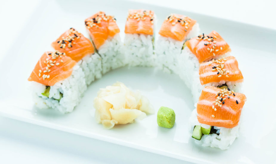 Sushi Tokumarust